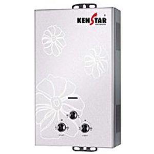 BossKen-Star Instant Gas Water Heater - K.S-Iz-7.8 CL