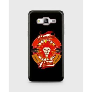 Samsung Galaxy Grand Prime Plus Soft Cover Islamabad United - 1Cover441
