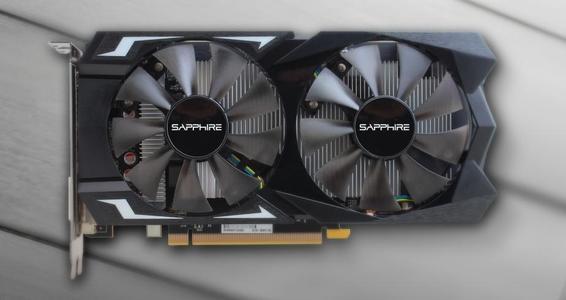 Radeon RX 560 4G G5 Dual Fan (3 Month Warranty)