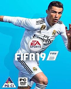 Fifa 19 - Standard Edition - Pc - Preorder - Will Be Delivered September 28Th, 2018