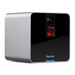 Petcube First Generation Camera Pets HD 720p Video, Wi-Fi Two-Way Audio and Built-in Laser Toy