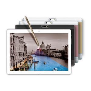 "Dany Genius Icon 10 - 10"" IPS - 1 GB Ram 16 GB Rom - 5 MP Camera Tablet PC With Stylish Pen"