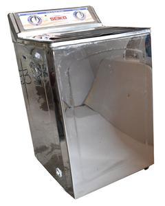 Seiko Appliances SK 450-Semi Automatic Washing Machine-steel body-99.9% COPPER