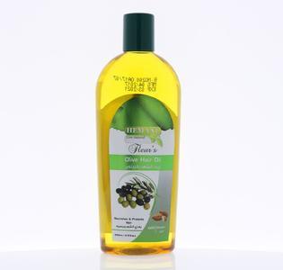 Hemani 100% Natural Hair Oil Olive 200ml