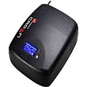 CrownMicro - Inverter-AI1200VA - Long Back Up - 720watt