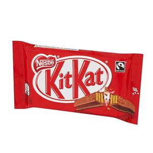 Kit Kat 4 Finger