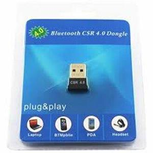 USB Bluetooth 4.0 V4.0 Version USB Bluetooth Wireless Micro Adapter EDR MINI Dongle Compatible For PC Windows 7 /8/10 Vista XP Stereo Headset NEW (Style 1)