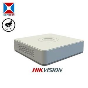 HikVision Turbo HD DVR 8 Channel DS-7108 HGH-F1 1080P 2MP CCTV AHD and Analog Support