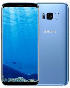 "Galaxy S8+ - 6.2"" - 4GB RAM - 64GB ROM - Coral Blue"