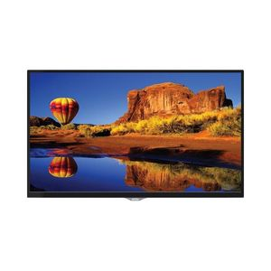 AKIRA - Singapore 32MG3013 - HD LED TV with Built in Sound bar - DC Battery Compatible - 32 - Black