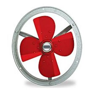 Royal Fans Metal Exhaust Fan 10""