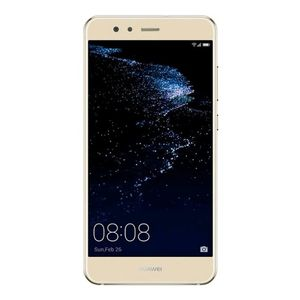 Huawei P10 Lite - 5.2 - 4GB - 32GB - Fingerprint Sensor - Gold