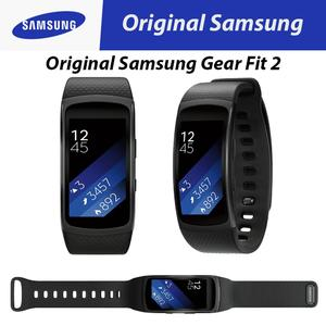 Original Samsung Gear Fit 2 Sports Band With Gps - L