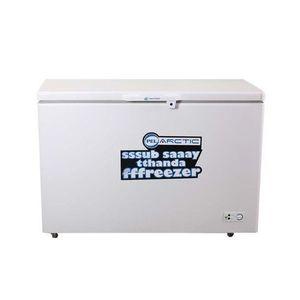 PDF-135 Arctic Premium - Single Door Deep Freezer - 370 Liters