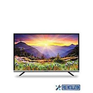 """PanasonicTH-32E310M - HD LED TV - 32"""" - Black"""