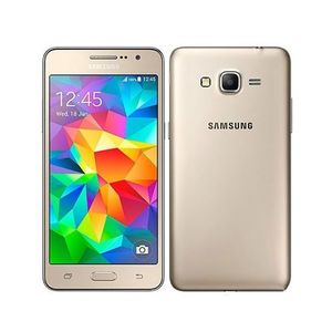 Galaxy Grand Prime Plus - 5.0 - 8Gb Rom - 1.5Gb Ram - 8Mp Camera - Gold