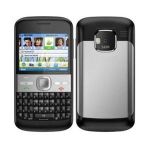 Nokia E5 - Wifi - 3G - Black - 1 Year Warranty
