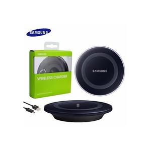 Imported Samsung Wireless Charger 2.0 Ampere Qi Universal Wireless Charger Supported Samsung Galaxy Note Iphone Huawei Oppo Android Mobile Wireless Charger