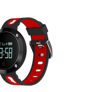 DM58 Bluetooth 4.0 Smart Watch Heart Rate Monitor Health Bracelet Wristband