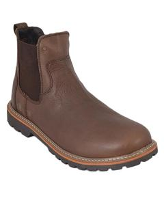 Urban Sole D. Brown Trail  Winter Collection - TR-8152