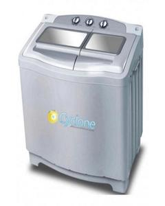 Kenwood KWM-950SA - Semi Automatic Washing Machine - White