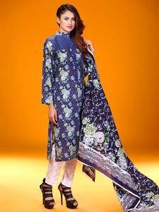 Sapna Lawn 2016 Vol 2 Design 5087-C