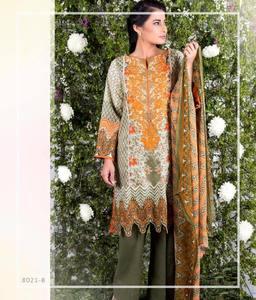 Rang Rasiya Nauratan Vol 2 Design 8021-B