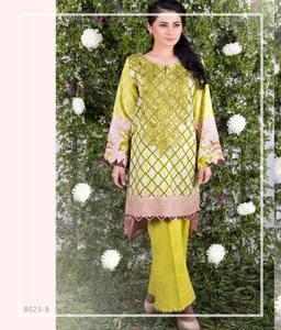 Rang Rasiya Nauratan Vol 2 Design 8023-B