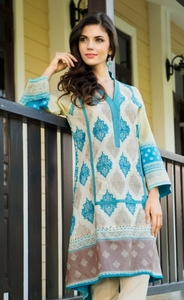 SUPPLE IN HUMBLE Kurti by LSM