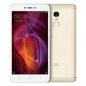Redmi Note 4 - 5.5 - 3GB RAM - 32GB ROM - Fingerprint Sensor - GoldenHurry up! Sales Ends in