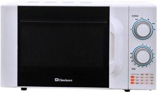 Dawlance - Classic Series Microwave 20 ltr MD4N - WhiteHurry up! Sales Ends in