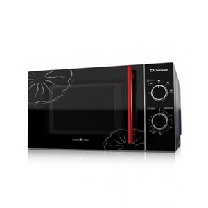 Dawlance - Microwave Oven - DW-MD7 - Red & BlackHurry up! Sales Ends in