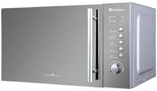 Dawlance -Microwave - DW-295 - SilverHurry up! Sales Ends in