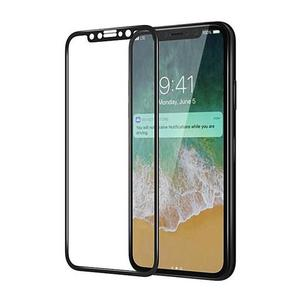Baseus Iphone X 3D Front Glass Screen Protector - MulticolorHurry up! Sales Ends in