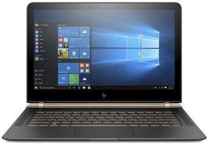 HP - Spectre 13v008tu Core i76500U 512GB NVMe SSD - Luxe Copper Ash (Open Box)Hurry up! Sales Ends in