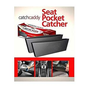 Pack Of 2 - Car Vacuum Cleaner & Catch Caddy For CarHurry up! Sales Ends in