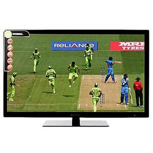 Nobel - 32 Inch HD Ready LED TV - Black - Brand WarrantyHurry up! Sales Ends in
