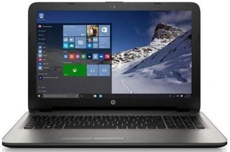 HP - Notebook 15ay191nia Core i77500U 2GB GPU 1TB HDD - Turbo SilverHurry up! Sales Ends in