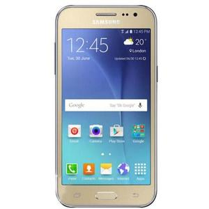 Galaxy J2 - 4.7 - 8GB - 1GB RAM - 5MP Camera - GoldHurry up! Sales Ends in