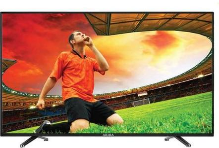 AKIRA - 32 Inch LED TV 32MX300 - BlackHurry up! Sales Ends in