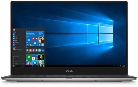 Dell - XPS 13 (9360) 13.3 Full HD Core i7 - 7500U - SilverHurry up! Sales Ends in