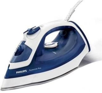 Philips - Powerlife Plus Iron - Blue & WhiteHurry up! Sales Ends in