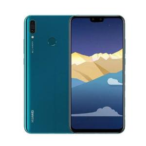 Huawei Y9 (2019) 4GB-64GB - 6.5 Inches - Sapphire BlueHurry up! Sales Ends in