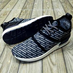 Running Shoes For Men - Grey & BlackHurry up! Sales Ends in