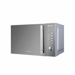 Dawlance - Cooking Series Microwave Oven - 20 L - DW-295 - SilverHurry up! Sales Ends in