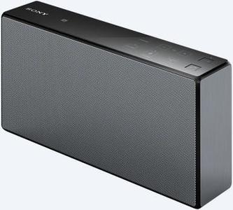 Sony - Speaker - SRS-X55 - BlackHurry up! Sales Ends in