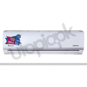 Dawlance - Infinity Plus 15 - Air Conditioner - 1 Ton - White (Free Delivery In Karahi Only)Hurry up! Sales Ends in