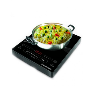 Westpoint  - Westpoint  Deluxe Induction Cooker - WF-142Hurry up! Sales Ends in