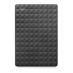 Seagate - Expansion 1TB External Portable USB 3.0 Hard Drive - BlackHurry up! Sales Ends in