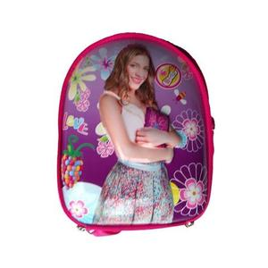 Planet X - 3D Lunch Bag Super Girl Kindergarten - MulticolorHurry up! Sales Ends in